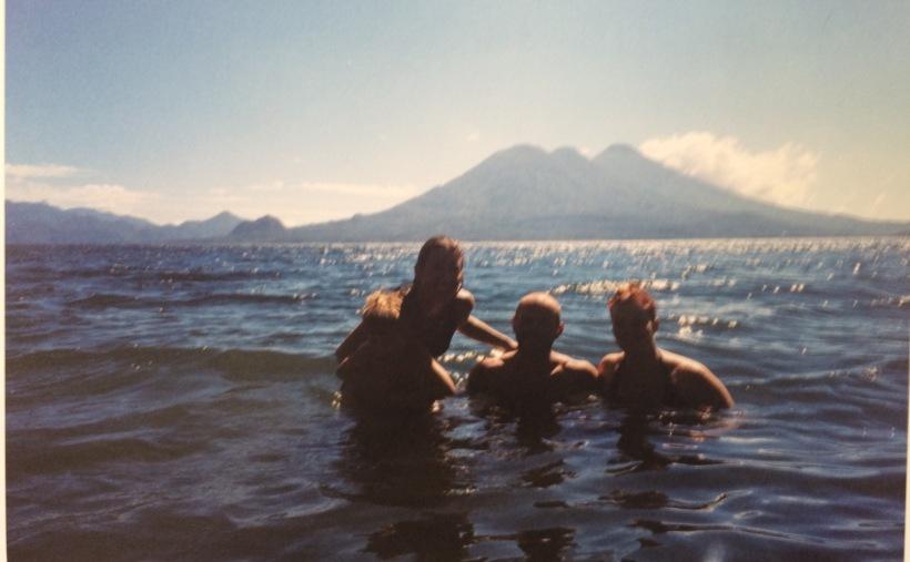 lake-atitlan-swim