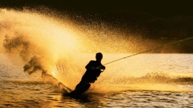 Water-Skier - Version 3