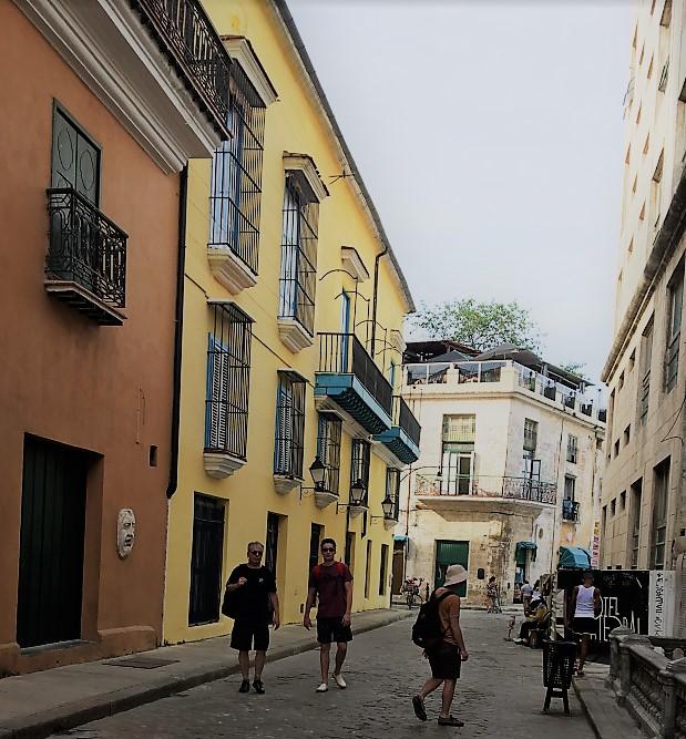 yellow wall lane